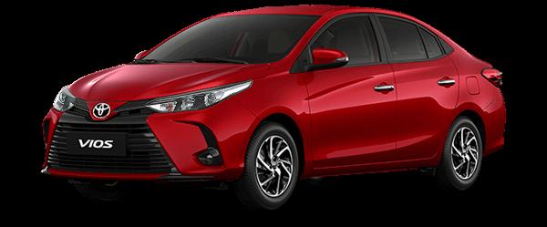 Toyota Vios 2020: Giá xe lăn bánh & Khuyến mãi 09/2020⭐